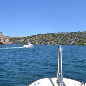 Eindruck Boote und Wasser 4