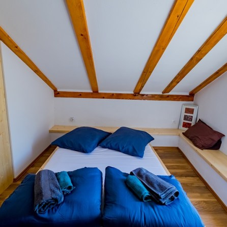Kamen - Schlafzimmer 1-Ansicht 1