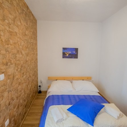 App 3 - Schlafzimmer-Ansicht 1