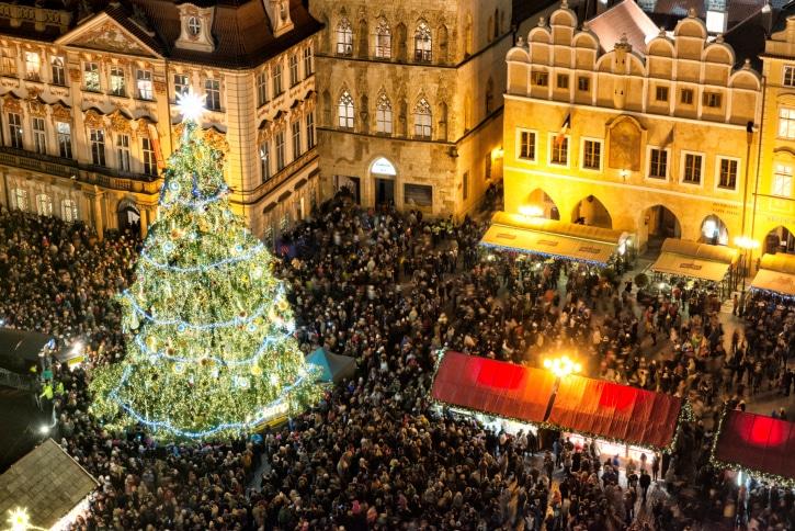 10 Weihnachtsmrkte Fr Einen Winterlichen Stdteurlaub
