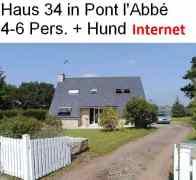 34-Titel-Ferienhaus Bretagne