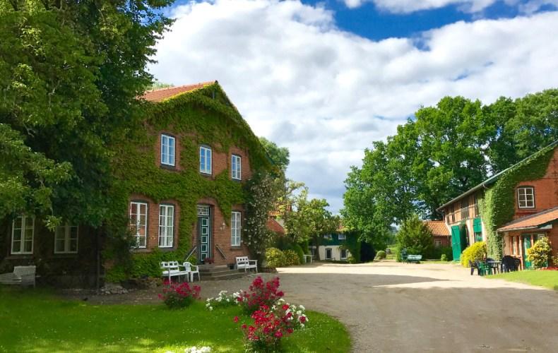 Ferienhof Wisch an der Ostsee