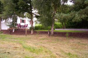 Eifel-Ferienhaus Unter dem Tannengrün auf dem Ferienhof Thommes