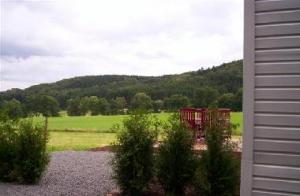 Eifel-Ferienhaus Am Rosenstrauch auf dem Ferienhof Thommes