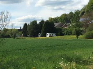 Eifelurlaub auf dem Ferienhof Thommes in Basberg - Frühling 2017 - 3