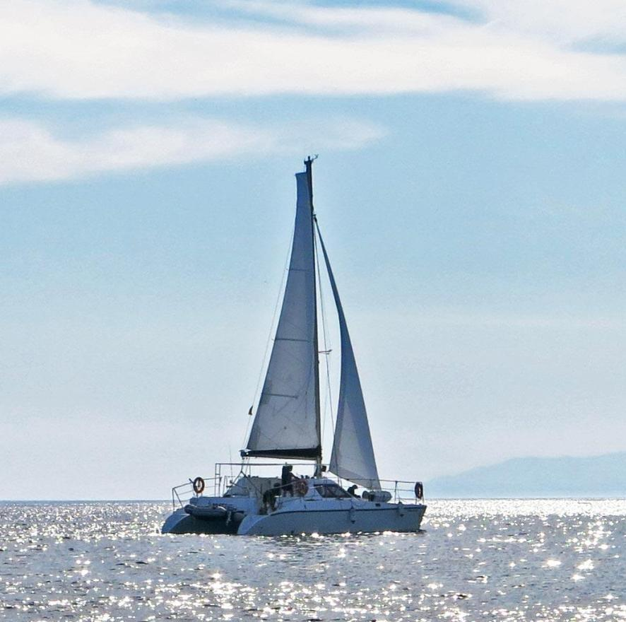 Catamaran Tour Malaga