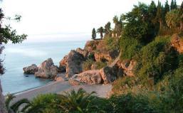Carabello Beach