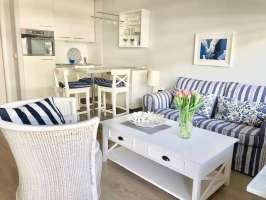 maritim gestaltetes Wohnzimmer   Bildergalerie ...