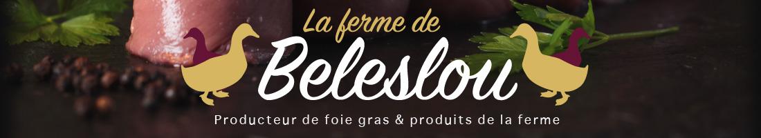 Ferme de Beleslou