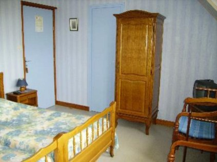 chambre avec vue sur mer SIROCCO 01