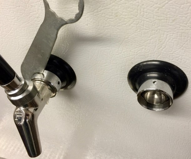 Draft System Cleaning Wrench