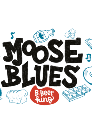 moose blues