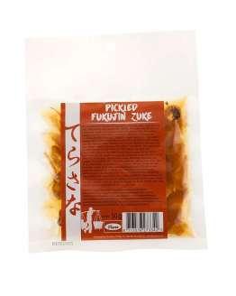 pickled fukujin zuke