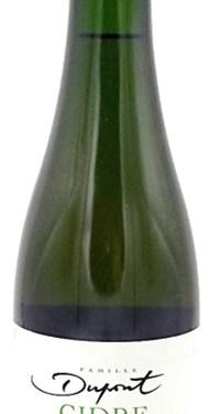 Cidre Dupont Bio
