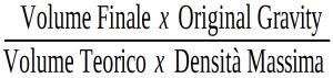 formule efficienza - 2