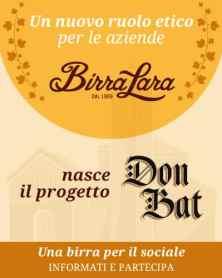 Lara Don Bat
