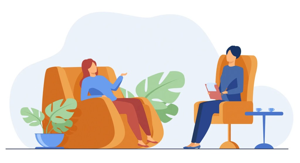Terapia Online - Terapia Psicanalítica - Fernanda Freitas Psicanalista