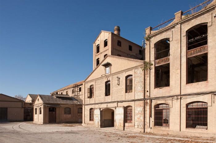 AUFI.Patrimonio Industrial