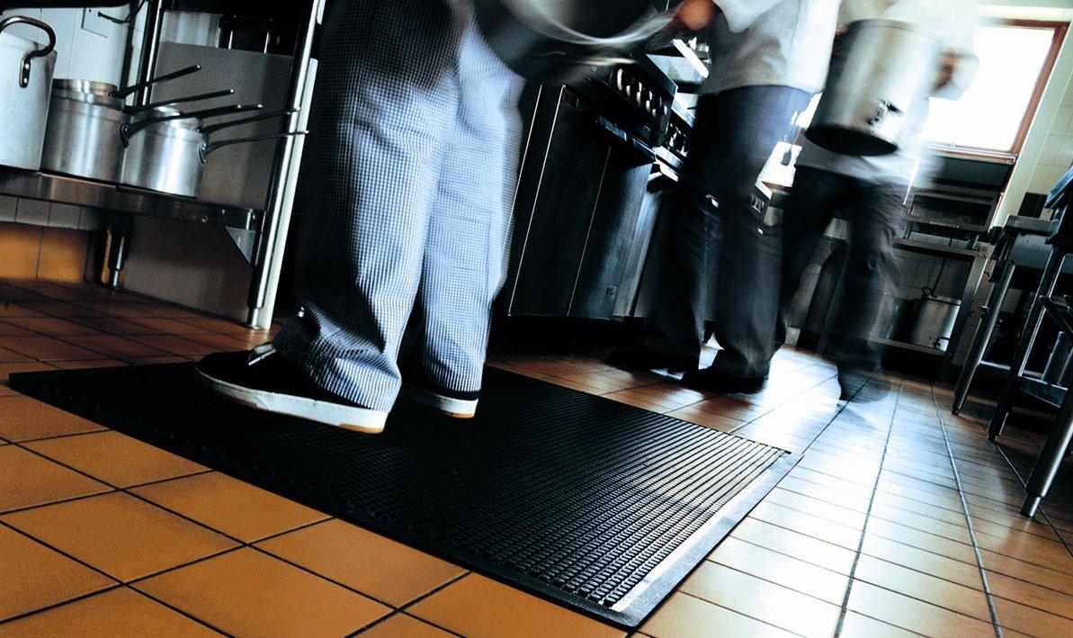 `Kitchen floor mat´ lo que tu `standing desk´ necesita
