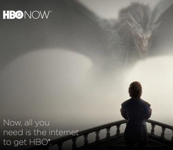 A mi Khaleesi no le regalo rosas… le regalo HBO