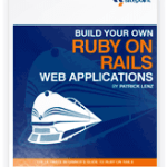 Livro de Ruby On Rails Free
