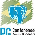 PostgreSQL Conference Brasil 2007