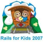 Rails for Kids 2007