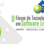 Fórum de Software Livre em Curitiba