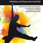 Novatec lança livro sobre JQuery