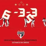 São Paulo Hexacampeão
