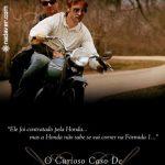 Filme: O curioso caso de Jenson Button