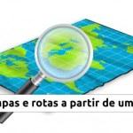 OSM Tracker: Crie mapas a partir do celular