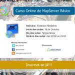 Curso Online de MapServer