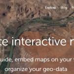 MapHub: Crie seus mapas interativos