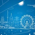 Infraestrutura de dados espaciais com GeoNode – Parte 1
