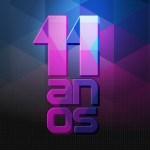 11º Aniversário do Blog