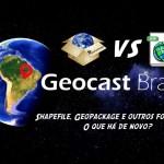 Live #03: Shapefile vs Geopackage – O que há de novo?
