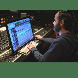 Masterclass de mezcla y mastering Fernando Sor