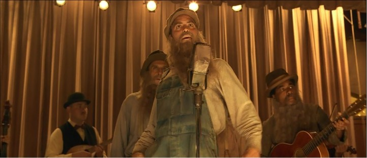 Image result for o brother where art thou band