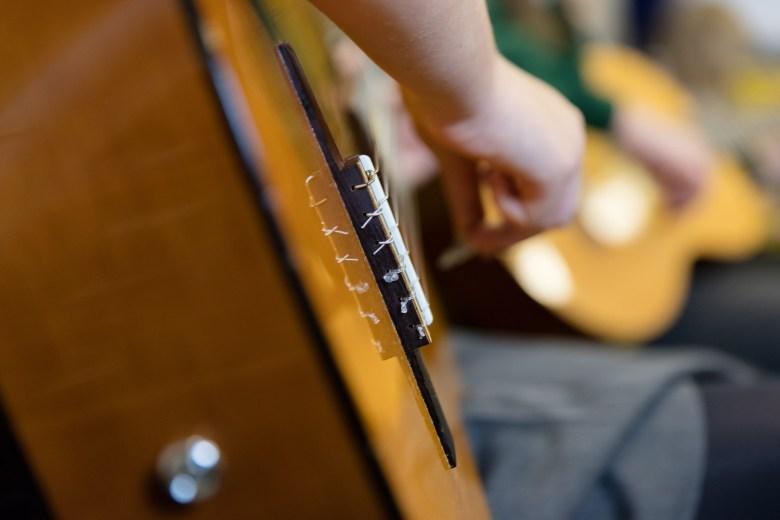fernhurst primary school - our music