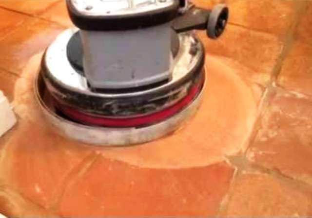 limpieza de obra, video