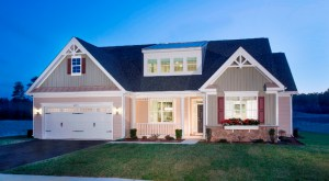 COASTAL LIVING NOW AVAILABLE AT FERNMOOR HOMES' LIBERTY COMMUNITY