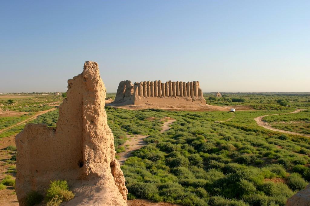 Rezultat iskanja slik za merv turkmenistan