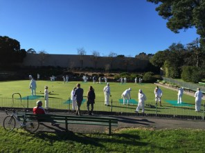 San Francisco - Cricket-Team