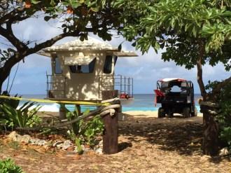 Billabong Pipemasters Hawaii Northshore 2014 - Baywatch