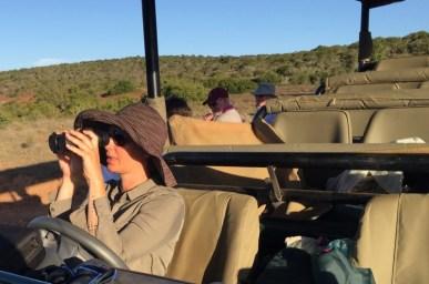 Gorah Elephant Camp - Safari