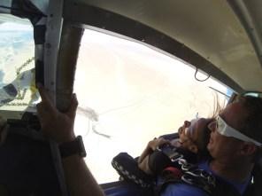Afrika-Namibia - SkyDive 7