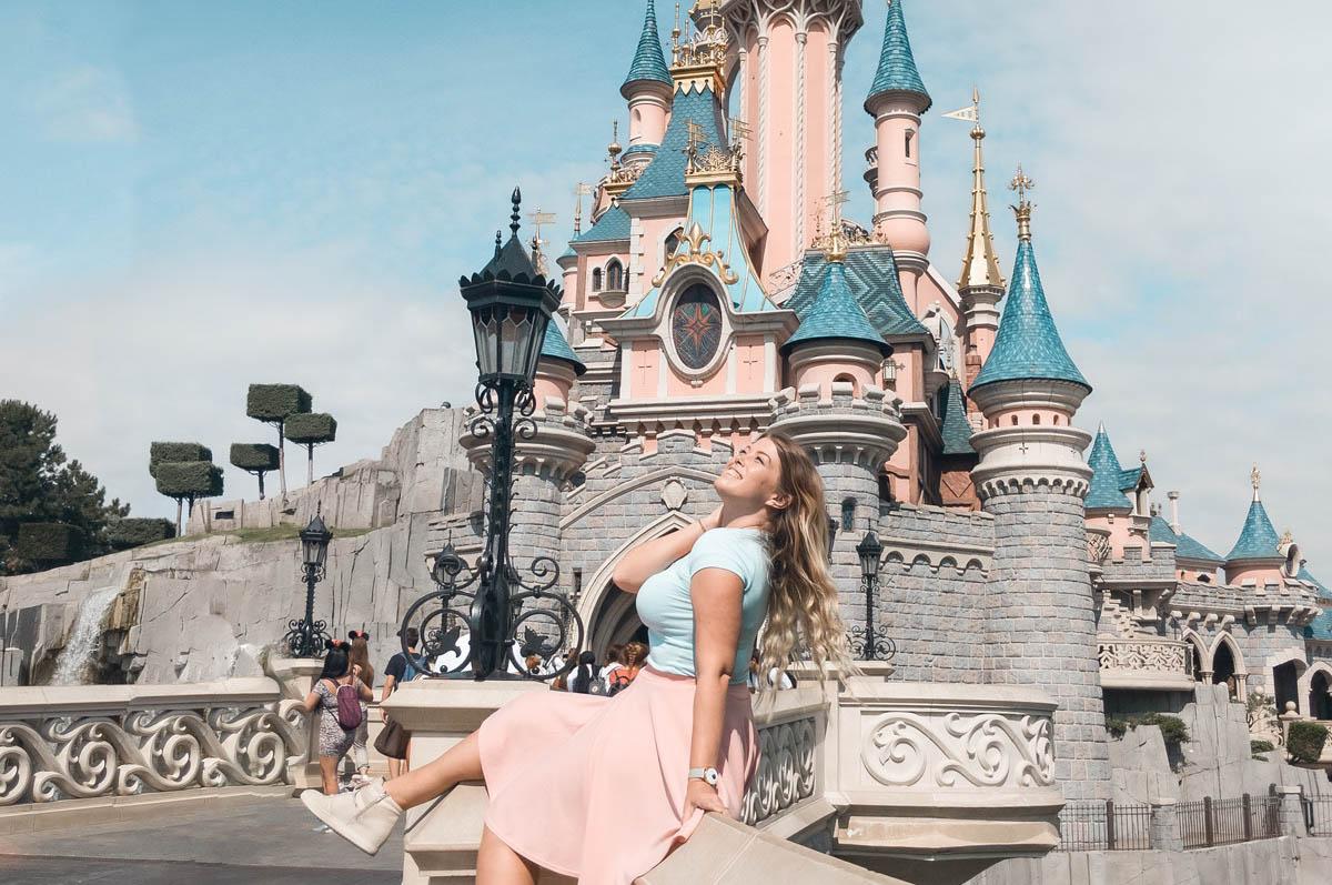 Instagrammable Disneyland Paris Photo Spots + Disneyland