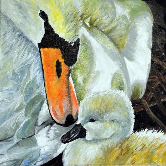 Gail Brown - artwork