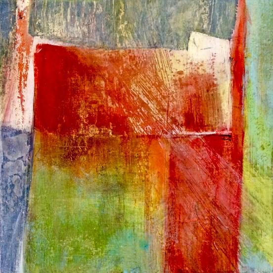 Joanna Pettit - artwork